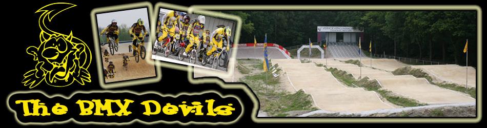 Subject: Parcours The BMX Devils