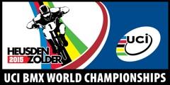 CIRCUIT ZOLDER ORGANISEERT UCI BMX World Championships 2015