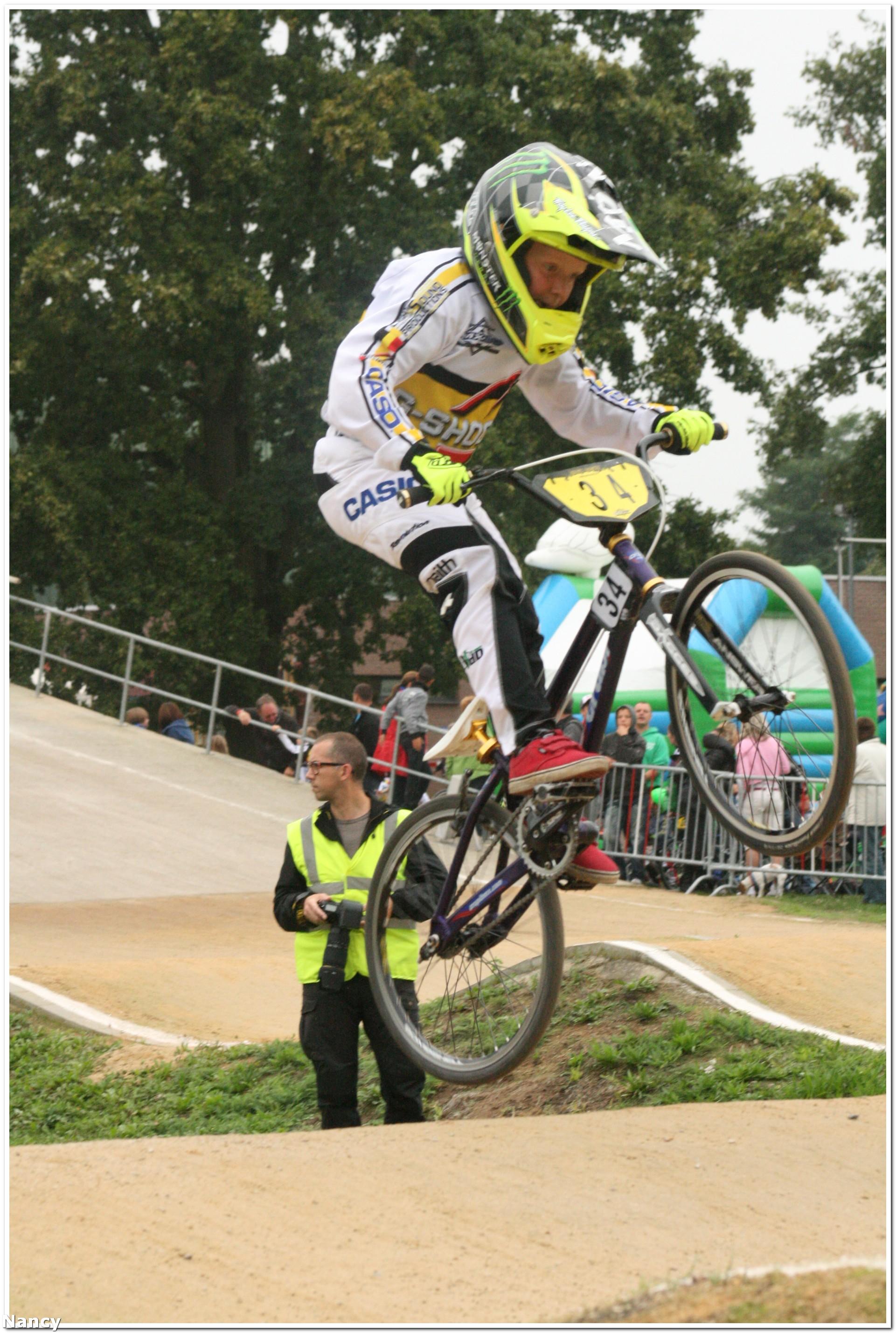 Flanderscup Keerbergen – Vlaams Brabants Kampioenschap op 21 april