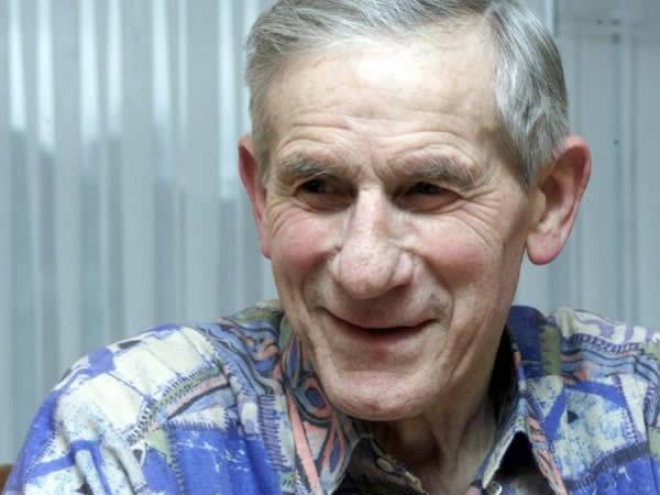 Belgische veldritvader Firmin Van Kerrebroeck overleden