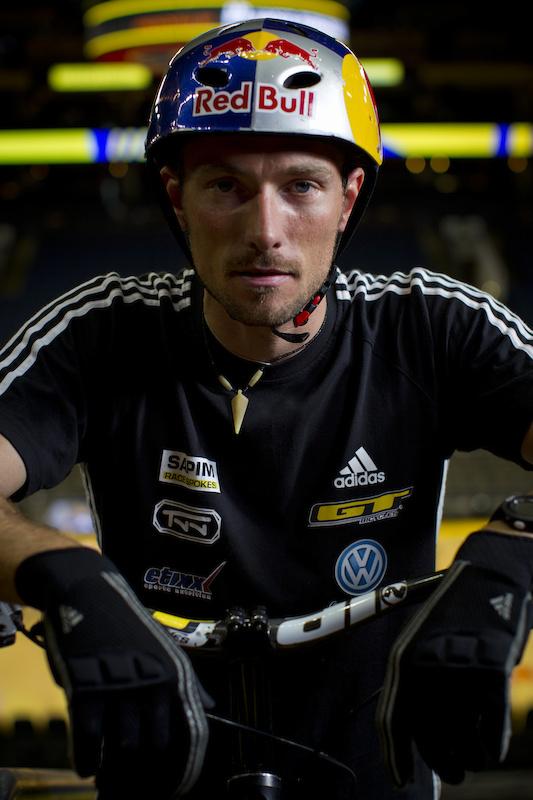 2 opeenvolgende finales voor Iciar in de Worldcup Trial