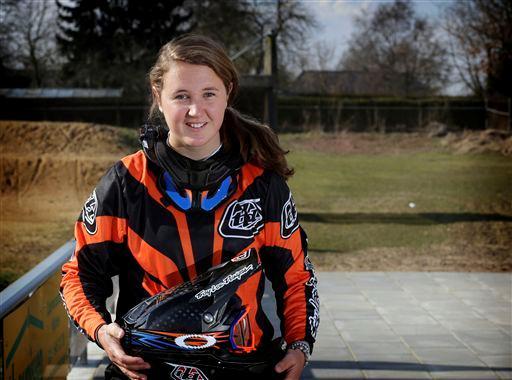 De Nederlandse BMX Olympische selectie bekend