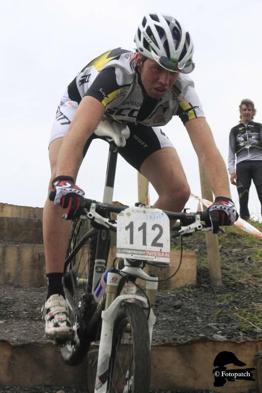 UCI wedstrijd Beringen op 24 augustus