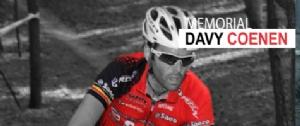 DW bikes wint de Memorial Davy Coenen