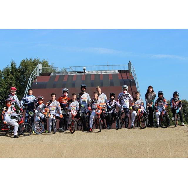 Nieuw initiatief voor BMX in Nederland