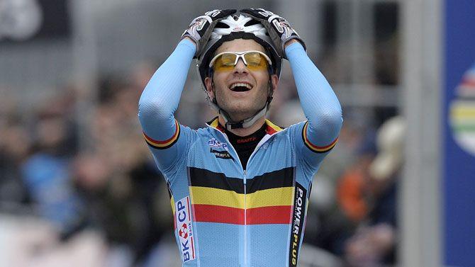 Voorbeschouwing Vio Cyclocross Masters