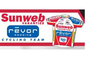 Sunweb-Revor ambitieus voor nieuws seizoen