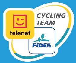 Telenet-Fidea mist bijna start ronde van Tsjechië