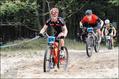 Tweede editie ATBcross in Hechtel