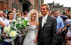 Bart Wellens gaat scheiden