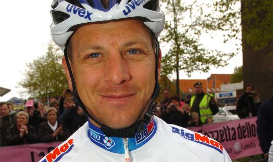 Francis Mourey wint wereldbekercross in Namen