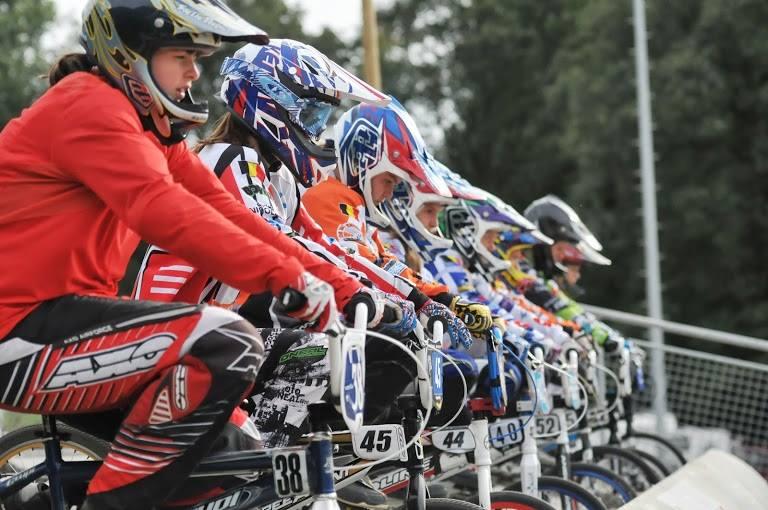BMX Events gaat van Start : alles over en voor BMX