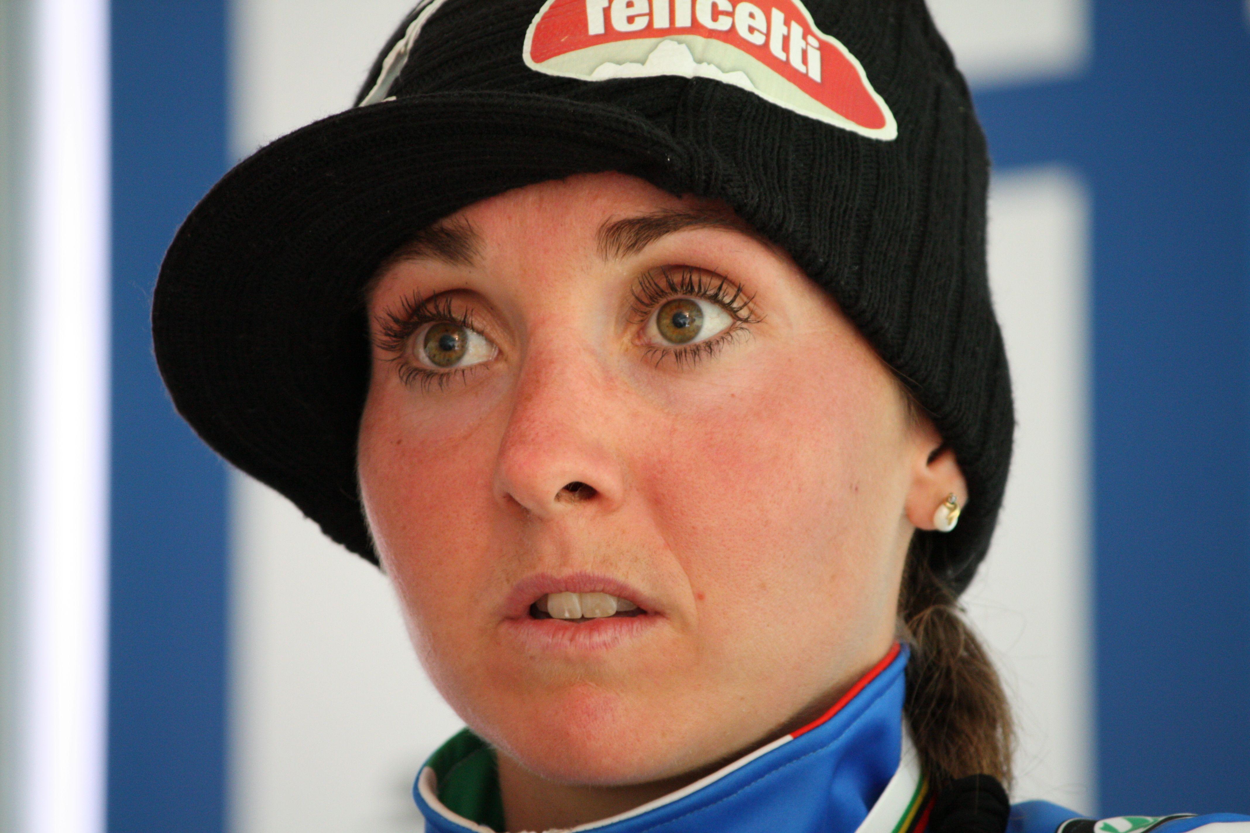 Eva Lechner verrast de wereldtop. Sanne Cant zorgt voor unicum met eindwinst in wereldbeker