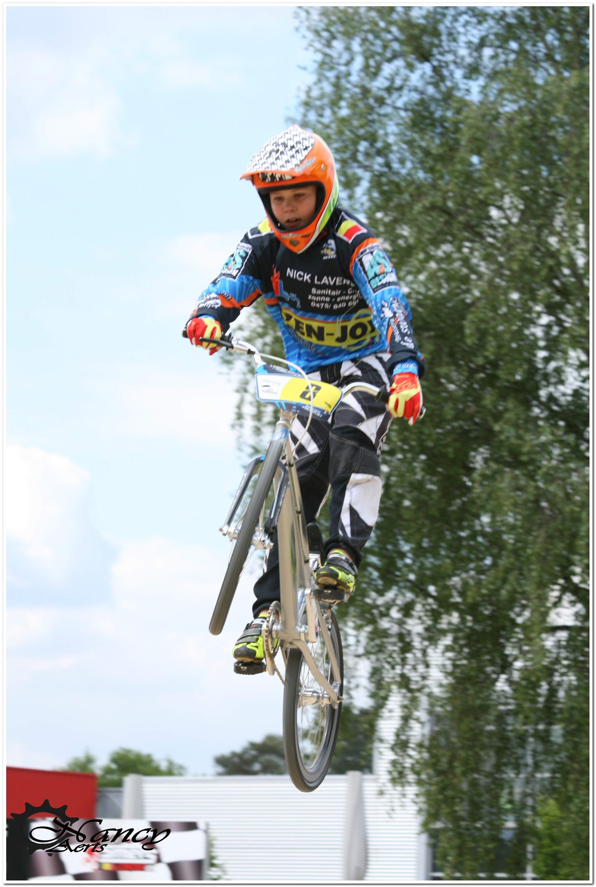 Finale Junior Elites Dessel 2014