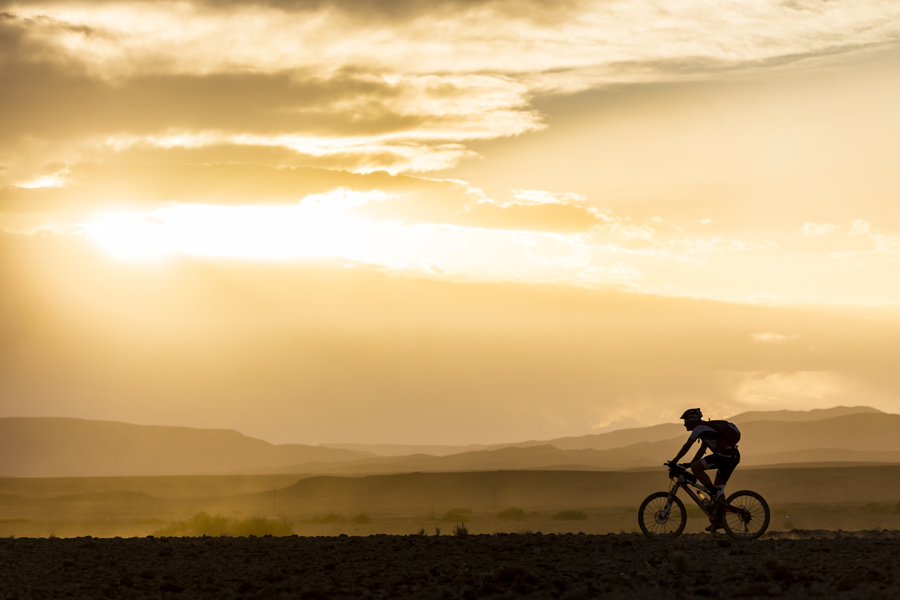 Fabrice Mels en Lizzy Witlox winnen City Mountainbike in Gent