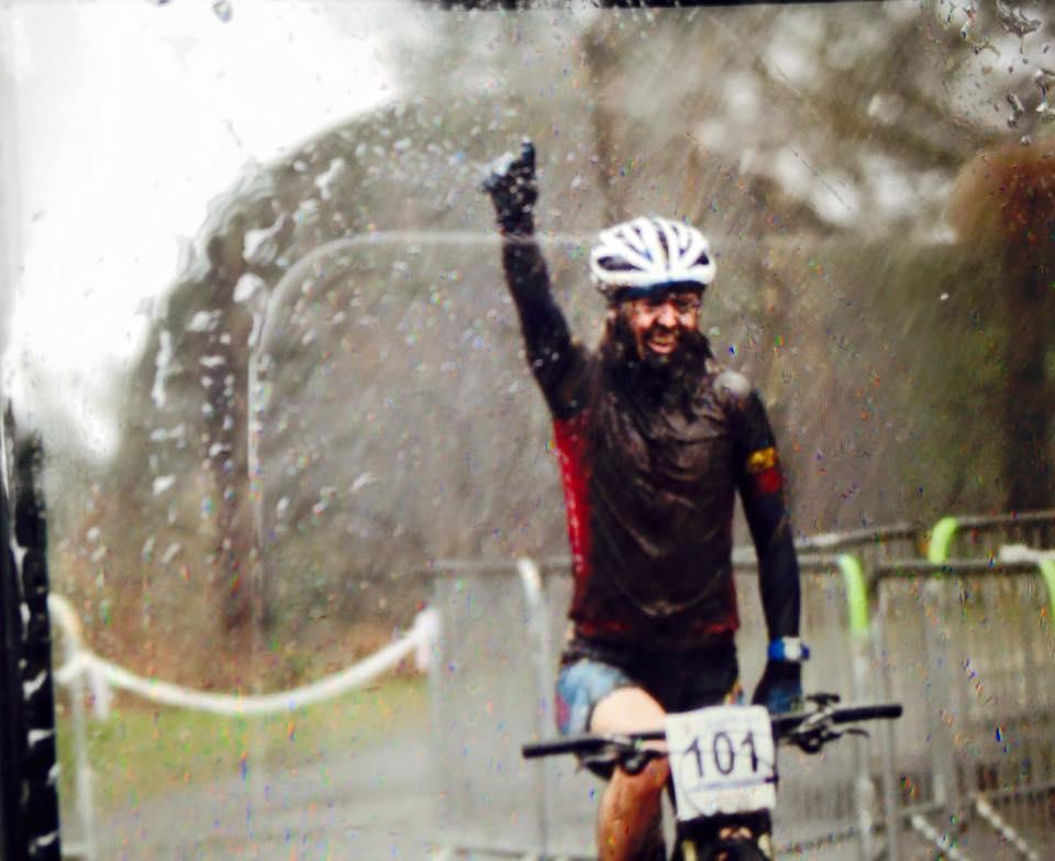 Githa Michiels en Ruben Scheire winnen in Sherwood Pines