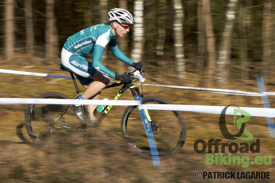 Pearl Izumi BeNeLux Cup 2015 Race 1 Nieuwkuijk