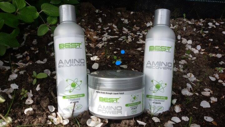 Bes-T aminozuur crèmes