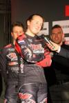 Laura Smulders niet aan de start op wereldbekerwedstrijd Papendal Nederland