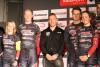 TVE Pro BMX team 2015 kiest voor BES-T Power en Recovery