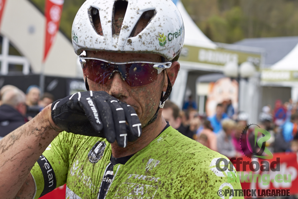 Sven Nys Cycling Center opent in lente 2016