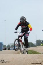 Selectie voor EK Ronde Bjerringbro Denemarken