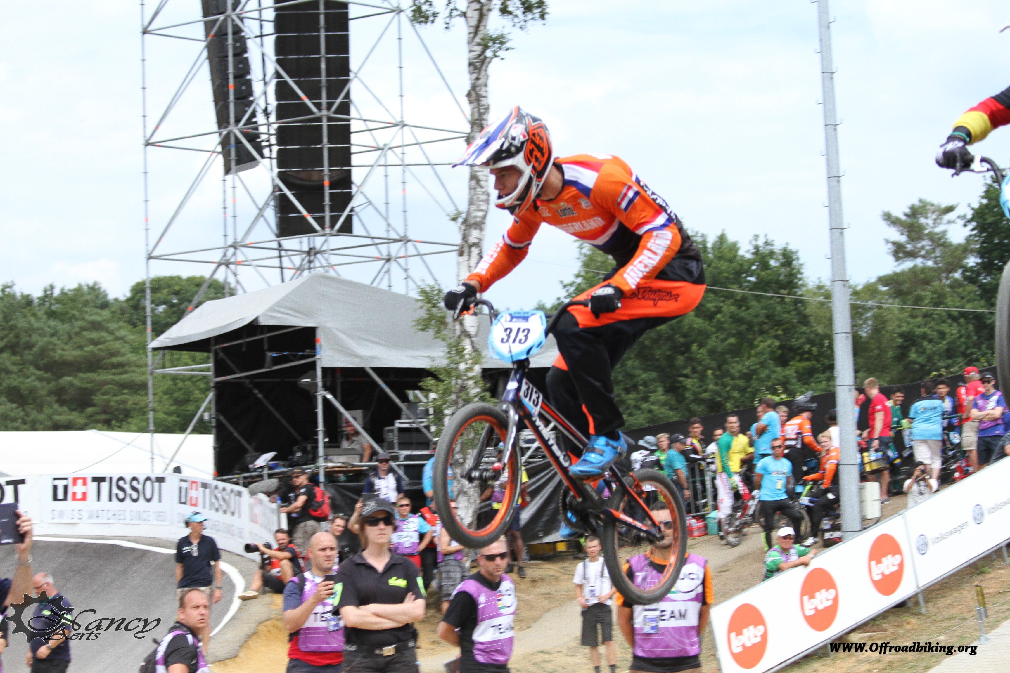 Finale Elites Men WK Zolder 2015