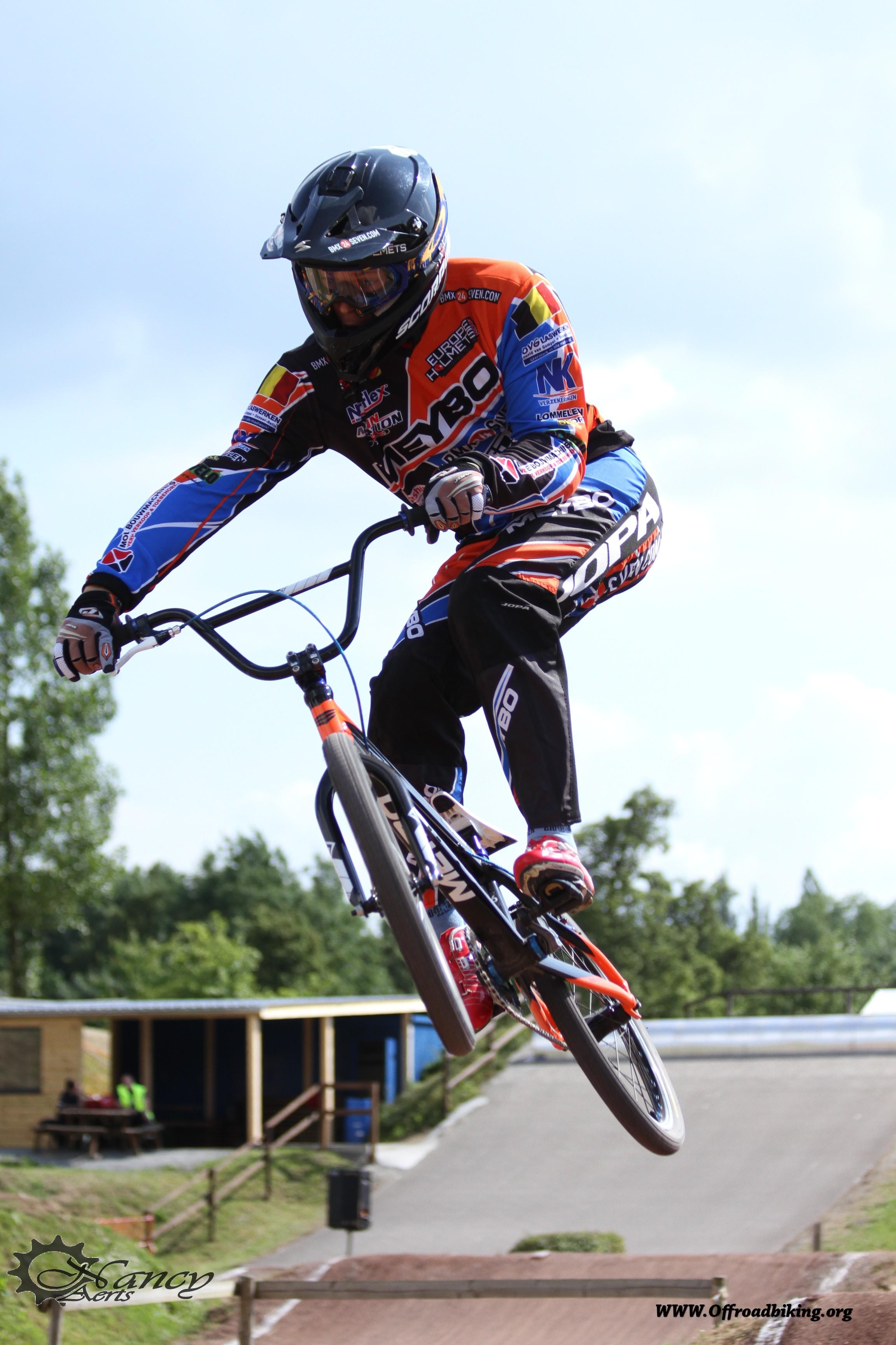 Cycling Vlaanderen proef uitgesteld tot april 2021