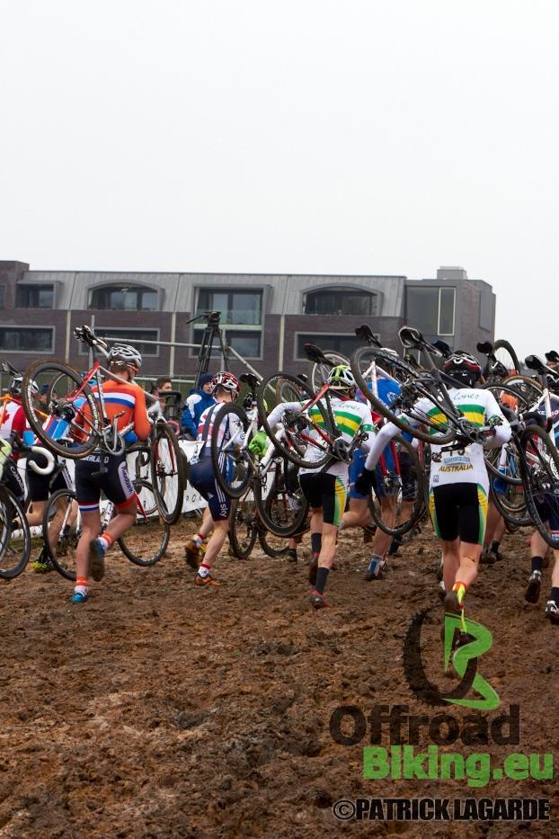Zaterdag eerste clash op Belgische bodem met Soudal GP Neerpelt