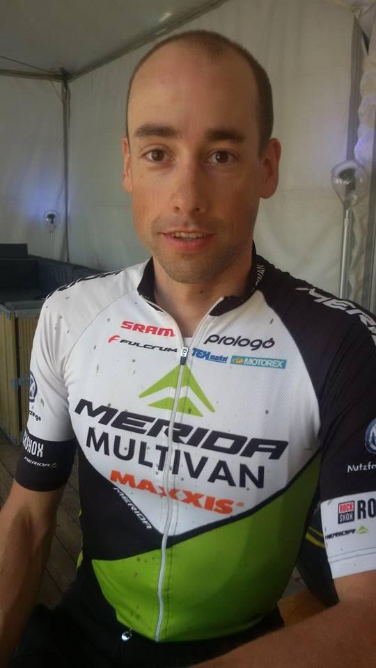 Rudi van Houts kijkt uit naar een ander team
