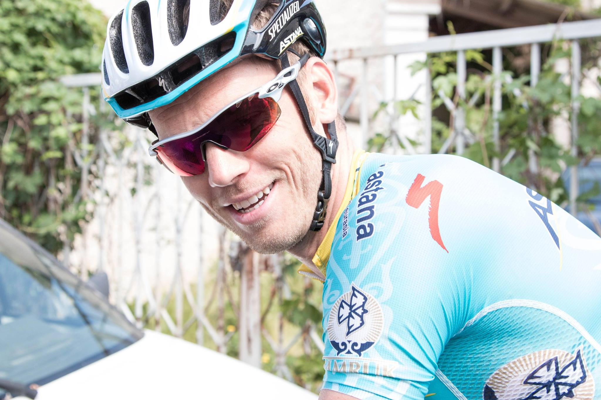 Lars Boom rijdt Soudal Scheldecross en Azencross