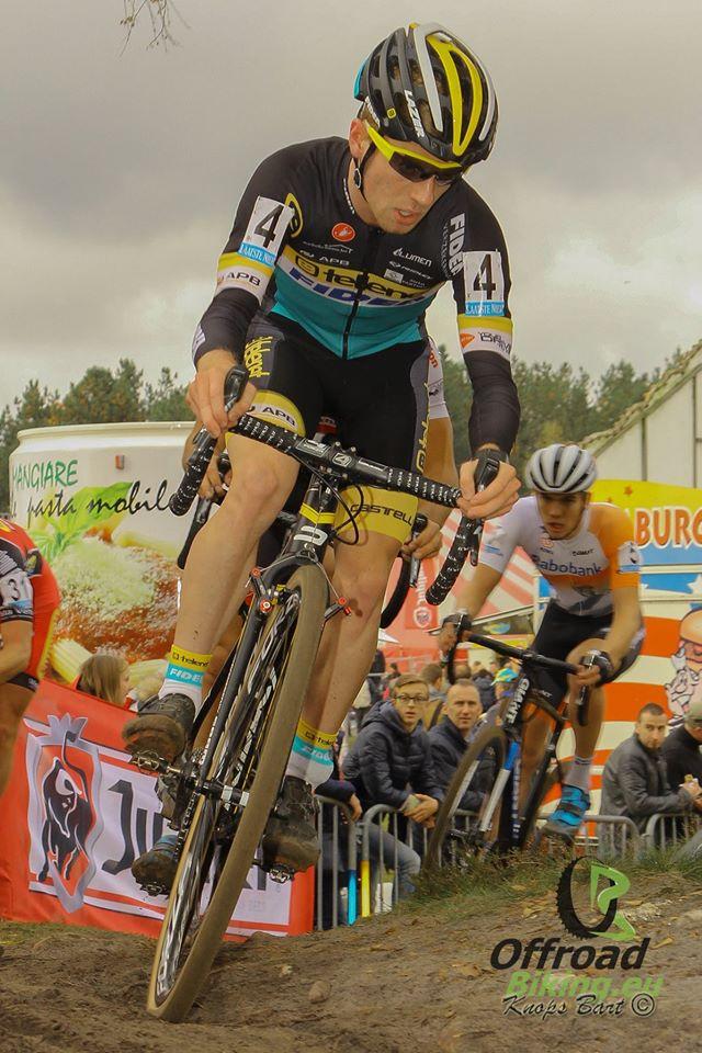 Telenet Baloise Lions verlengen contract met Trek Bikes