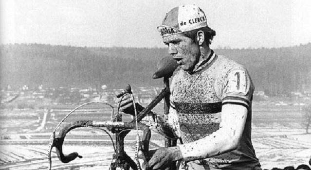 Een groot Kampioen is er niet meer : RIP Eric De Vlaeminck