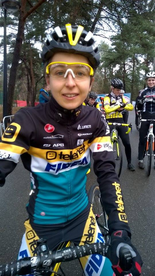 Zilvermeer cross Mol – Elite vrouwen , winst voor Jolien Verschueren.