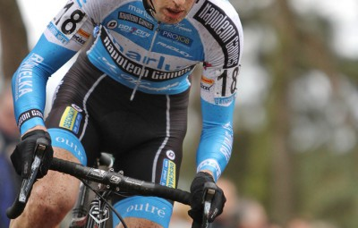 Kevin Pauwels(foto Marc Bluys)