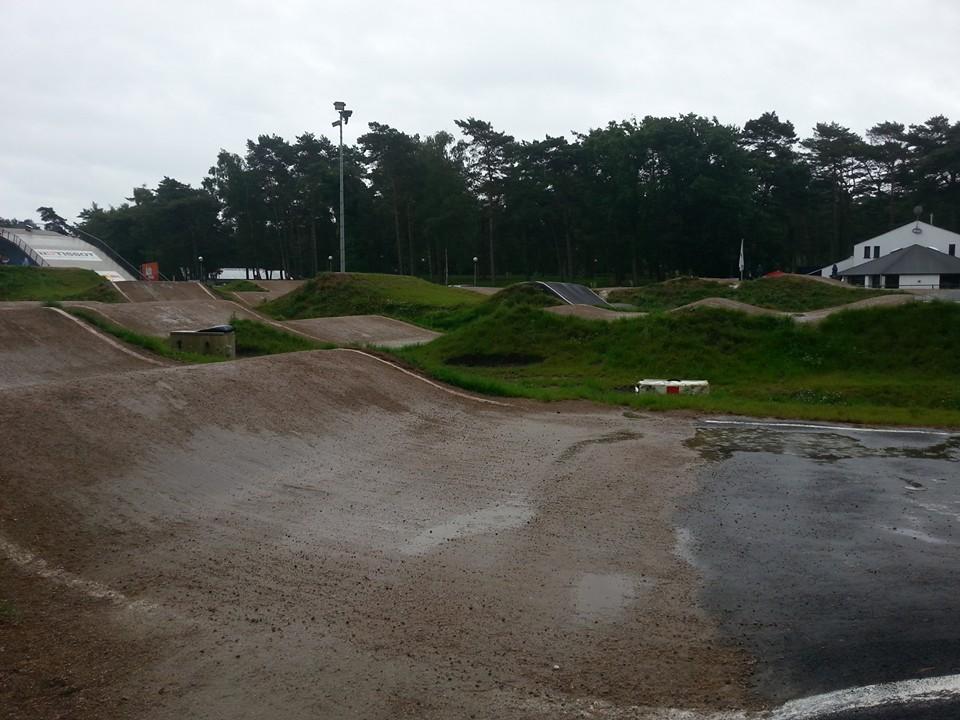 informatie Flanderscup 1 Zolder