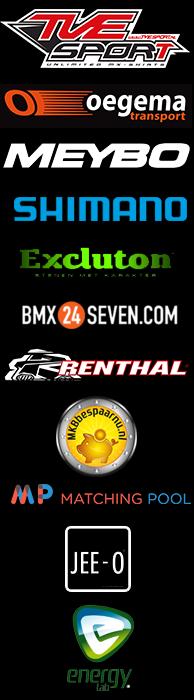TVE BMX Team heeft zijn voorbereidingen bijna afgerond