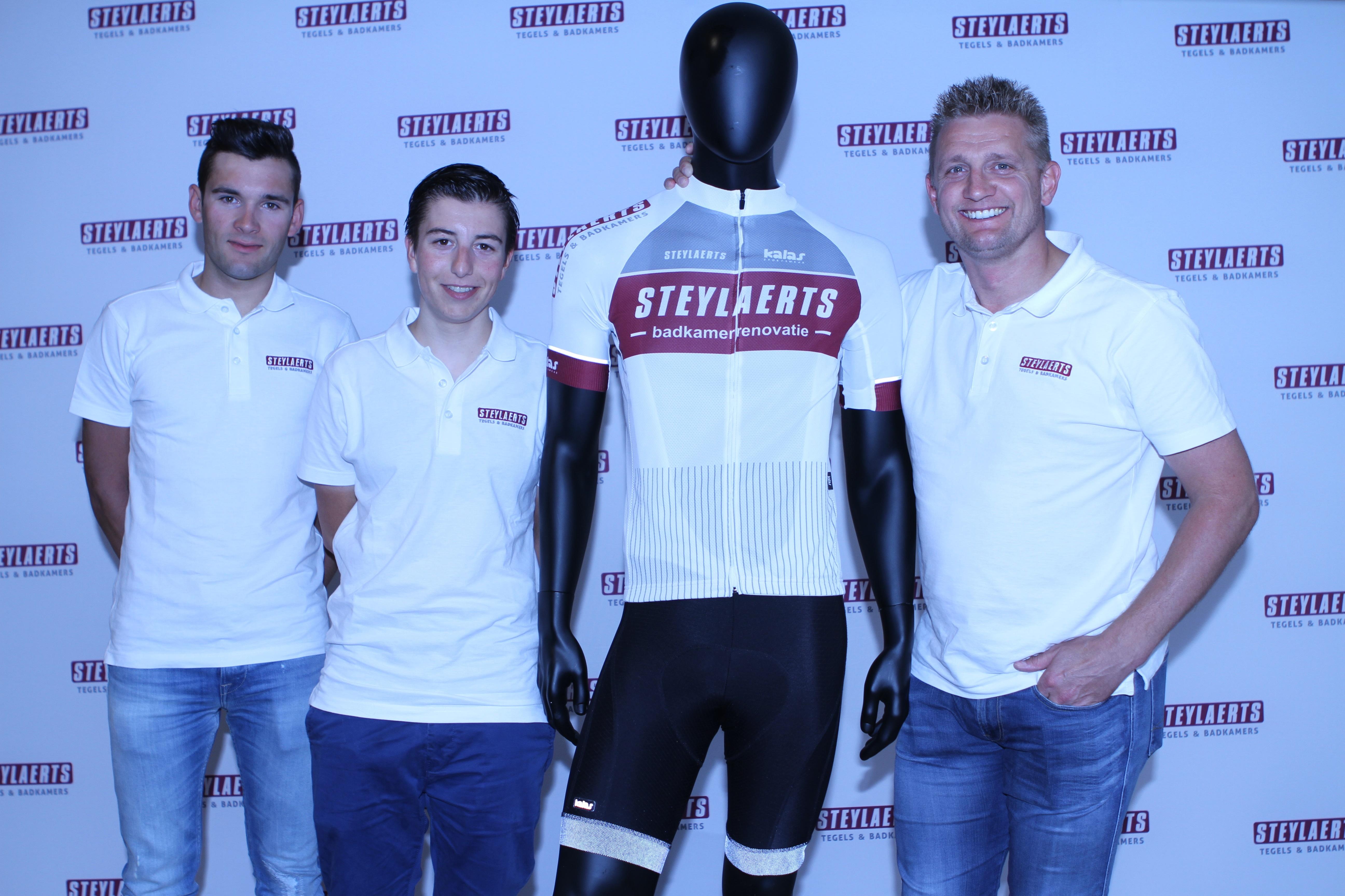 Bart Wellens wordt sportief manager van Steylaerts Cycloteam