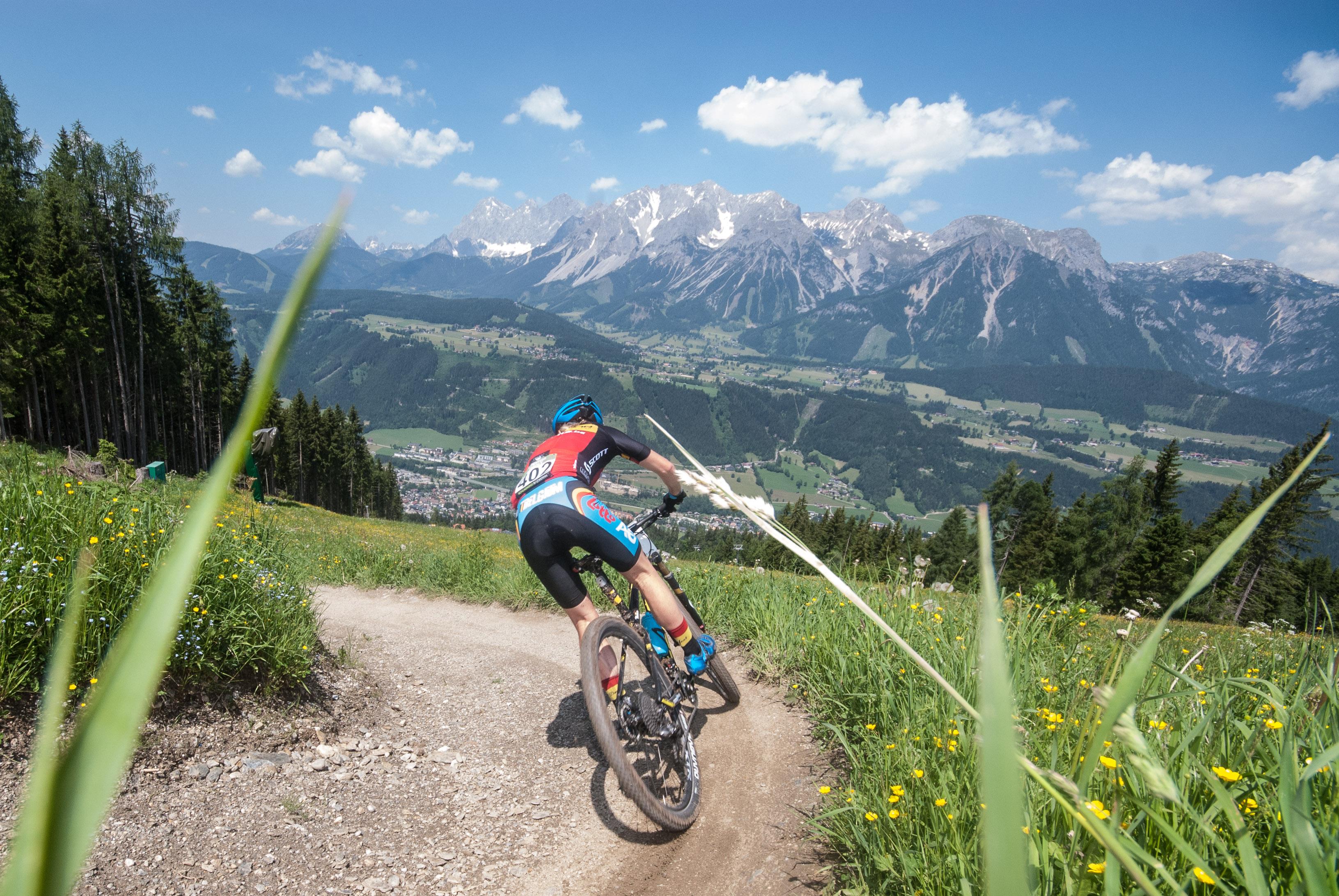 De 18 de Alpentour Trophy brengt toppers naar Planai in Schladming