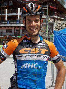 Hans Becking Alpen Tour Trophy Schladming Oostenrijk 156