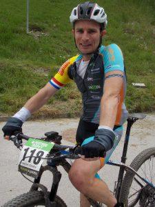 Leander Hamelink Alpen Tour Trophy dag 3 naar Ramsau 175