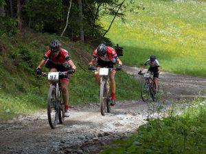 Petra MermansAlpen Tour Trophy dag 3 en uitstap naar Ramsau 132