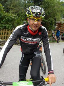 Tony Longo Alpen Tour Trophy Schladming dag 4 011