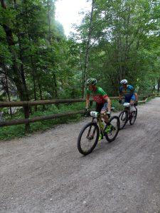 Tony Longo Alpen Tour Trophy Schladming dag 4 107