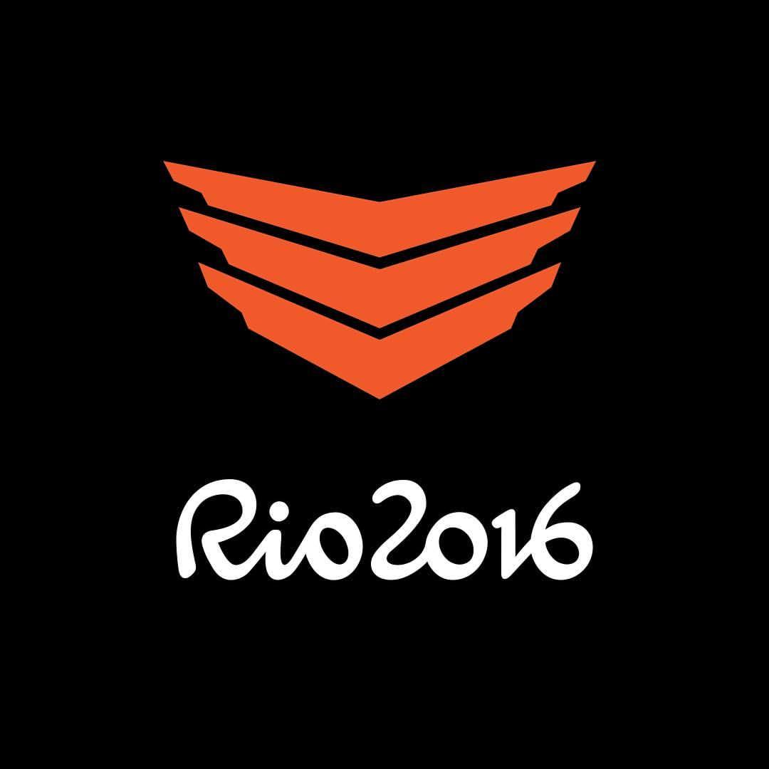 Eerste meters van Laura Smulders in Rio 2016