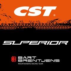 Didier Bats naar CST Superior Brentjens MTB Racing Team