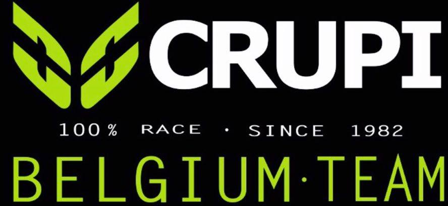 Crupi Belgium 2017