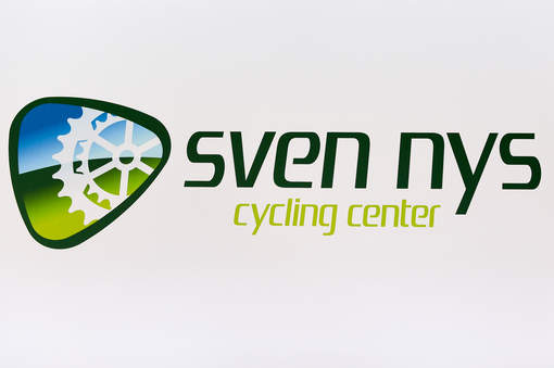Lars Van der Haar debuteert zondag voor Telenet Fidea Lions in GP Sven Nys. Baal is het Garmisch-Partenkirchen van de DVV Verzekeringen Trofee