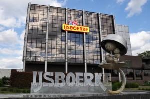 Vrouwencross blijft gesponsord door Ijsboerke