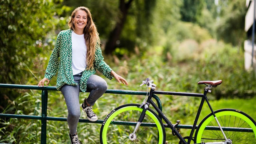 Sophie De Boer start niet in Kruibeke